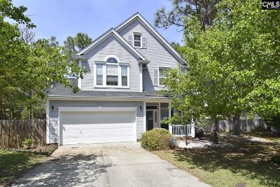 Lexington County, Richland County Single Family Home For Sale: 108 Fawnhill