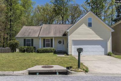 Chapin Single Family Home For Sale: 198 Walkbridge
