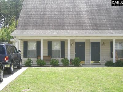 Columbia Single Family Home For Sale: 146 Gate Post