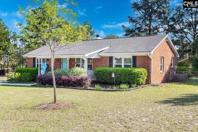 Elgin Single Family Home For Sale: 2384 Watson