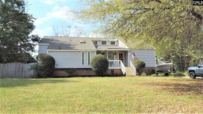 Columbia Single Family Home For Sale: 1404 S Woodstream