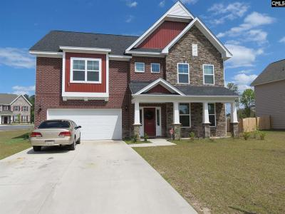 Blythewood Single Family Home For Sale: 429 Royal Links