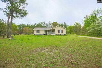 Single Family Home For Sale: 2762 Lockhart