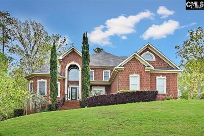 Irmo Single Family Home For Sale: 85 Cannonade