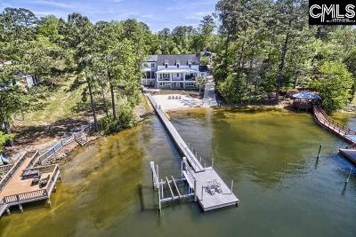 Single Family Home For Sale: 108 Lake Murray