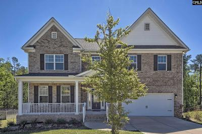 Blythewood Single Family Home For Sale: 185 Abney Estates