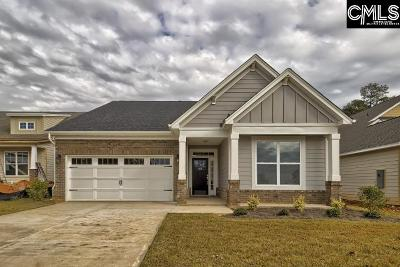 Lexington County, Newberry County, Richland County, Saluda County Single Family Home For Sale: 208 Bowyer