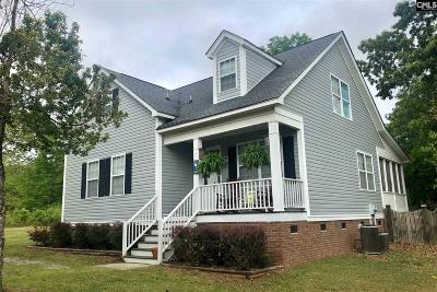 Calhoun County Single Family Home For Sale: 1450 Old Swamp