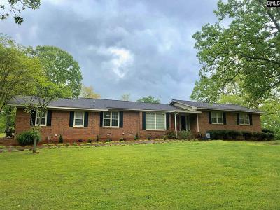 Saluda Single Family Home For Sale: 305 The Heights Third