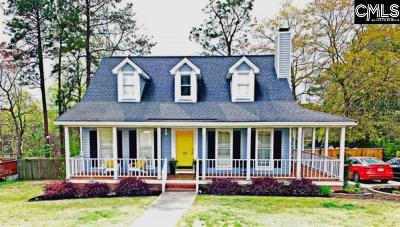Lexington Single Family Home For Sale: 225 Garden Pond