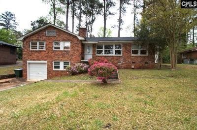 Northwood Hills Single Family Home For Sale: 826 Delverton