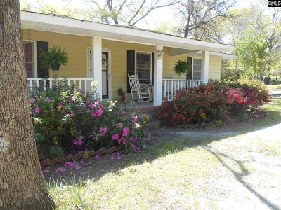 Leesville Single Family Home For Sale: 240 Valley Stream