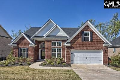 Lexington Single Family Home For Sale: 201 Shimano