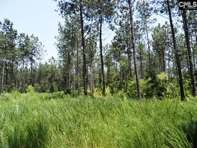 Lexington County Residential Lots & Land For Sale: Mack Edisto
