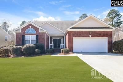Irmo Rental For Rent: 123 Hearthwood