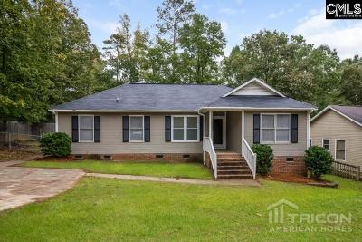 Irmo Rental For Rent: 216 Netherland