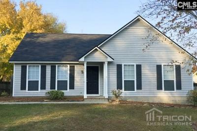 Richland County Rental For Rent: 117 Hookston