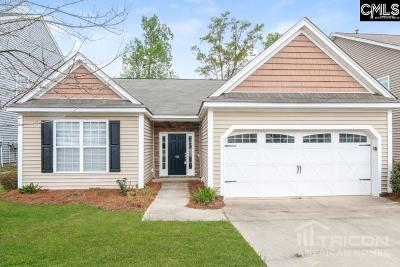 Lexington County Rental For Rent: 185 Cochin