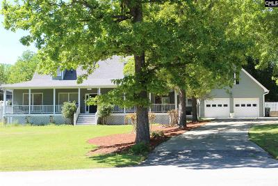 Chapin Single Family Home For Sale: 103 Smiths Ford