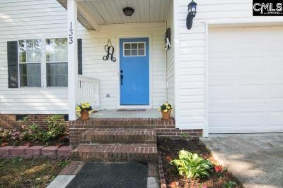 Chapin Single Family Home For Sale: 133 Firebridge