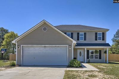 Elgin Single Family Home For Sale: 23 Lacebark