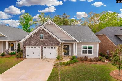 Chapin Single Family Home For Sale: 183 Lockleigh