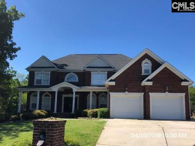 Lexington County Single Family Home For Sale: 32 Clay