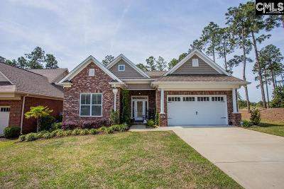 Single Family Home For Sale: 174 Golf View