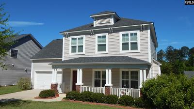 Irmo Single Family Home For Sale: 131 Arbor Springs
