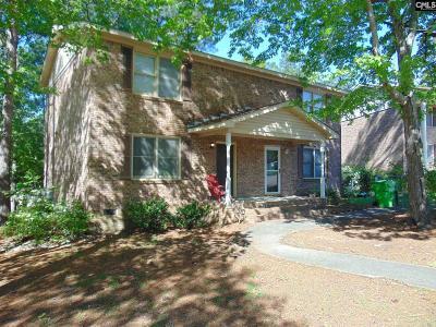 Lexington County, Richland County Multi Family Home For Sale: 217 Wynn