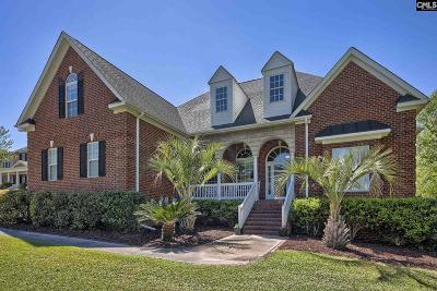 Lexington Single Family Home For Sale: 100 Everleigh