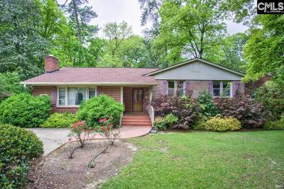 Columbia Single Family Home For Sale: 2605 N Beltline