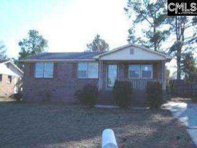 Columbia Single Family Home For Sale: 328 Ovanta