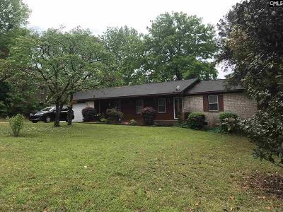 Columbia Single Family Home For Sale: 7734 Wessex Lane