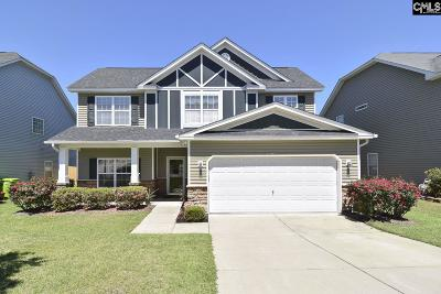 Blythewood Single Family Home For Sale: 1081 Buttercup