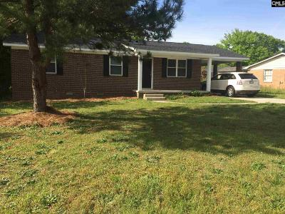 Single Family Home For Sale: 204 Cinnamon