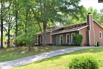 Irmo Single Family Home For Sale: 112 Clee Hill