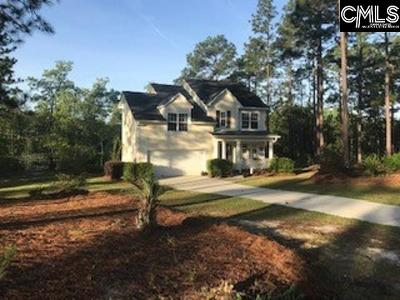Lexington Single Family Home For Sale: 1990 Old Orangeburg