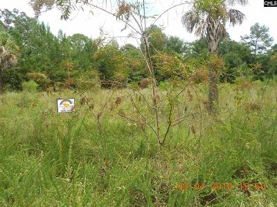 Lexington County, Richland County Residential Lots & Land For Sale: 417 Scotch Pine