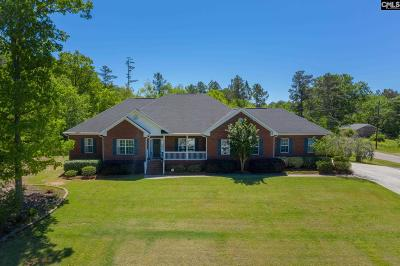 Lexington Single Family Home For Sale: 124 Barnacle