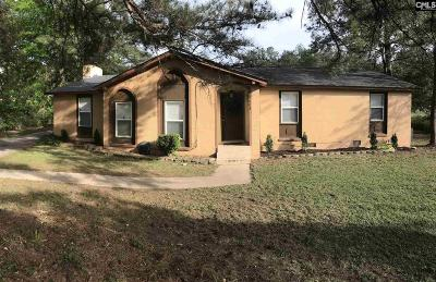 Columbia Single Family Home For Sale: 1608 Darnell
