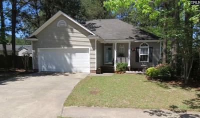 Columbia Single Family Home For Sale: 406 Dove Park