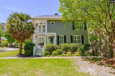 Columbia Single Family Home For Sale: 1124 Henry Curtis