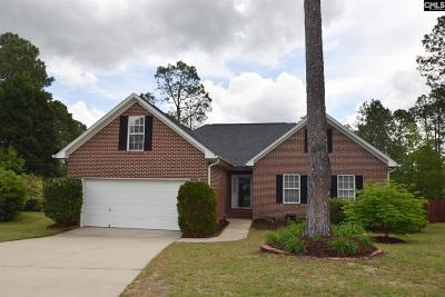 Columbia Single Family Home For Sale: 212 E Terrapin