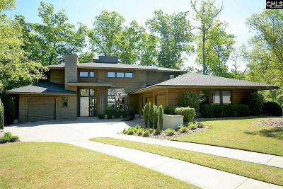Lexington County, Richland County Single Family Home For Sale: 462 River Club