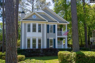 Columbia SC Single Family Home For Sale: $206,000