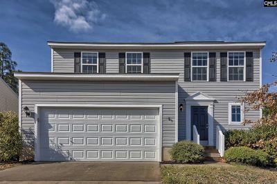 Lexington Single Family Home For Sale: 411 Hedge Grove