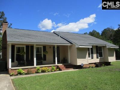 Richland County Single Family Home For Sale: 2217 Greenwyche Avenue