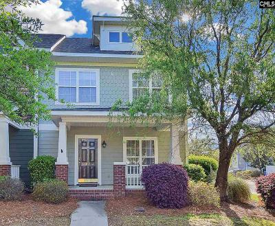 Columbia Townhouse For Sale: 612 Lake Forest