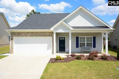 Irmo Single Family Home For Sale: 316 Sawyer